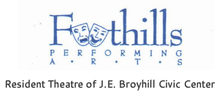 Foothills Performing Arts